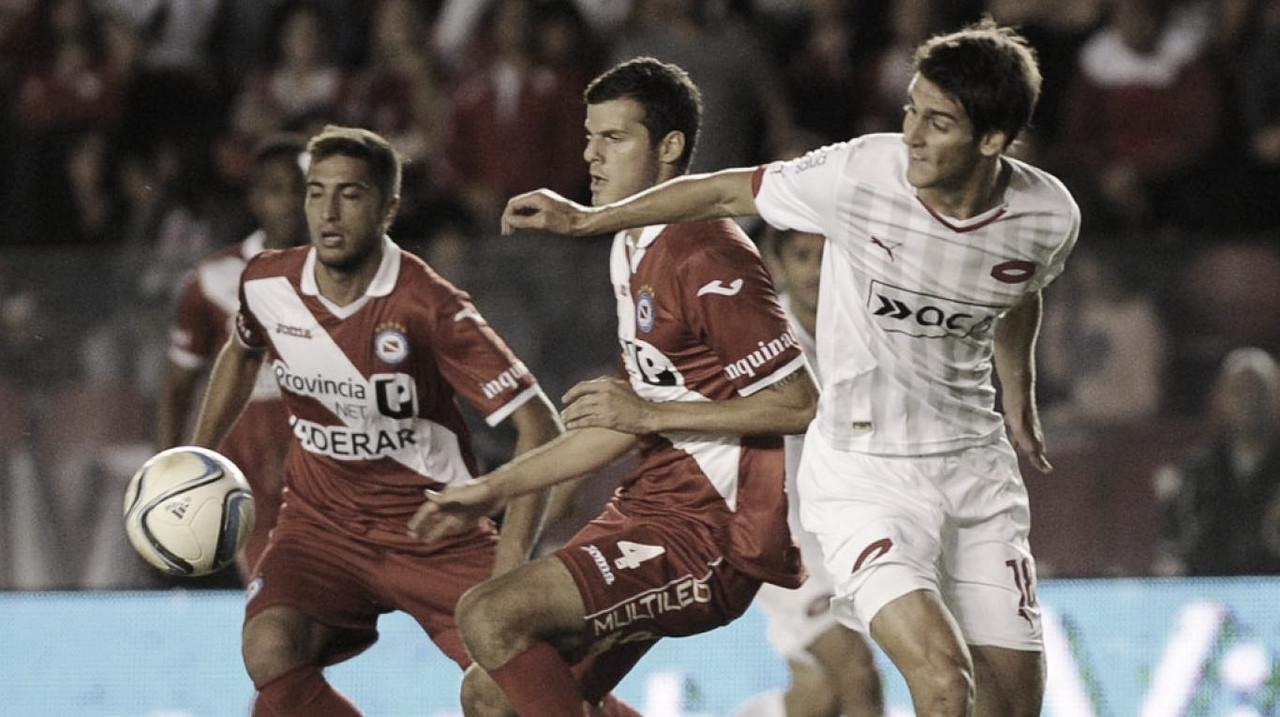 Previa Argentinos - Independiente: por un buen comienzo