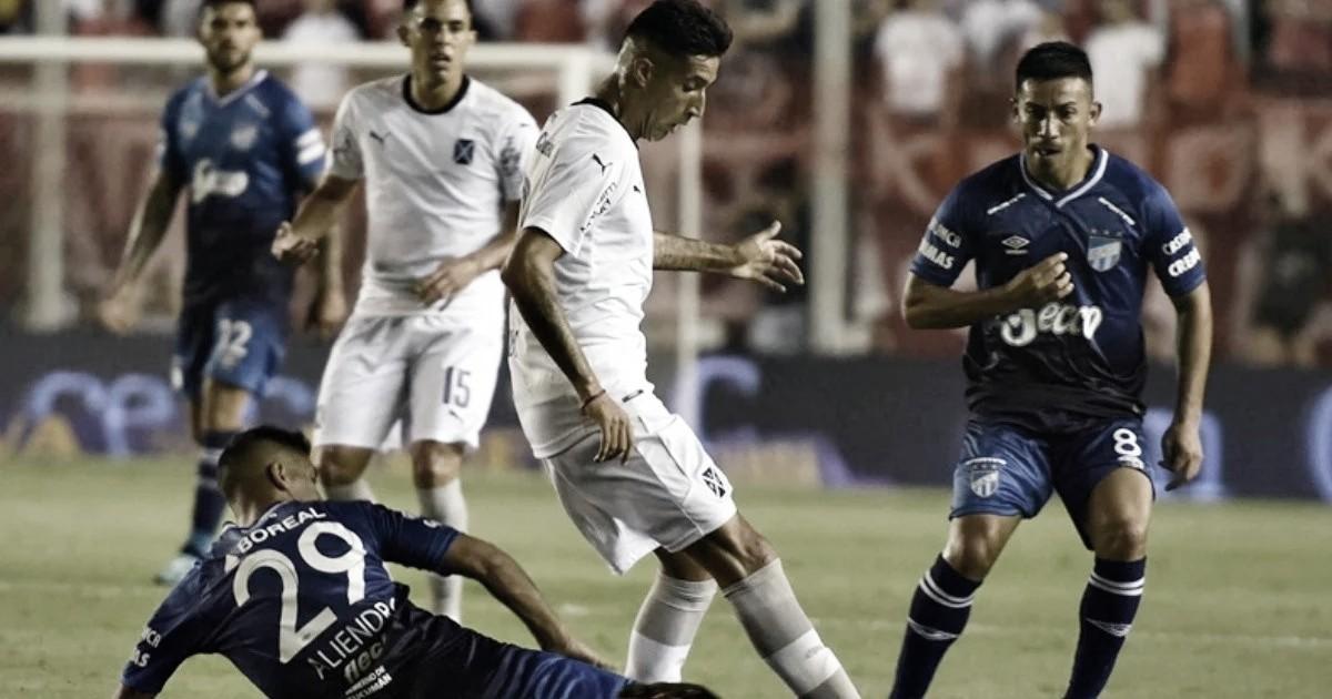 Independiente y Atlético Tucumán: un clásico en las copas