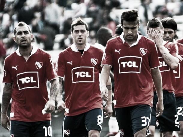 Guía Club Atlético Independiente: Primera B Nacional 2013/2014