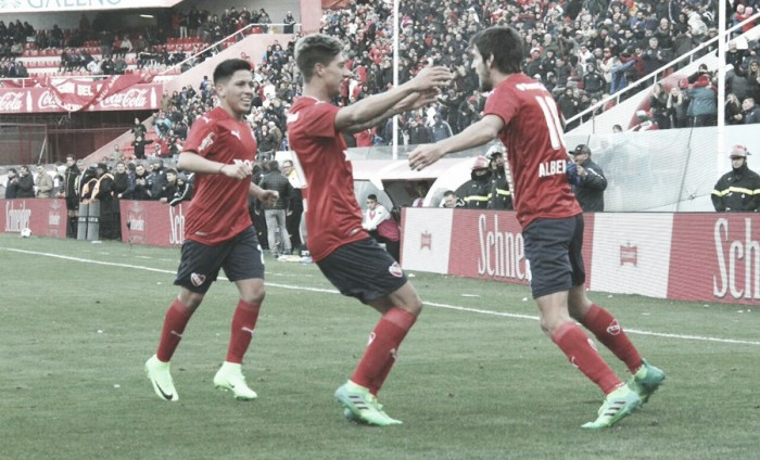Marini, obligado a cambiar ante Independiente