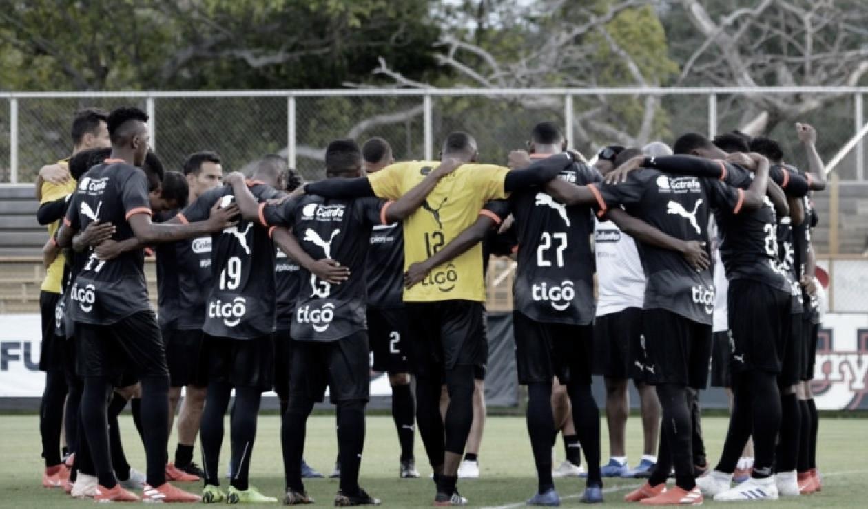 Convocados en Independiente Medellín para el juego ante Once Caldas