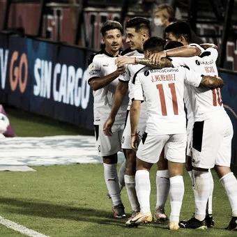 Independiente vs Sarmiento: El historial
