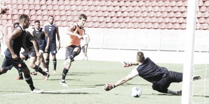 El Rojo venció a Quilmes