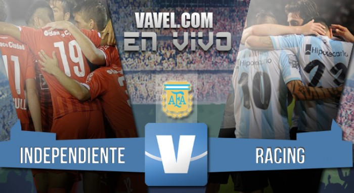 Independiente 1-1 Racing: Avellaneda en tablas