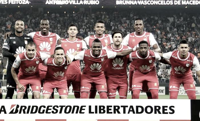 Santa Fe estará en Libertadores y Millonarios tendría lista su clasificación