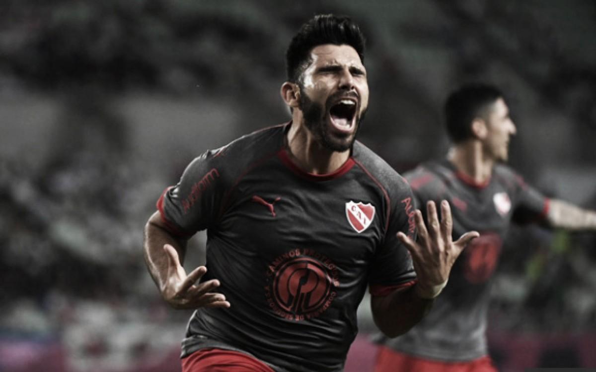 Independiente suma otro título internacional derrotando al Cerezo Osaka en la Suruga Bank