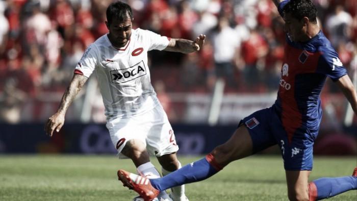 Independiente quiere volver al triunfo