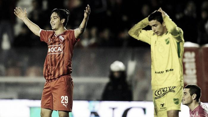 Independiente: el dueño de los duelos ante Defensa