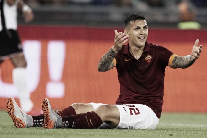 Roma, ultime di formazione in vista dell'esordio in Europa League