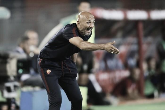 La Roma delude ancora, scialbo 1-1 in casa del Plzen