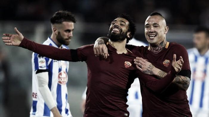 Ultimo atto del derby infinito: la Roma corre per il secondo posto
