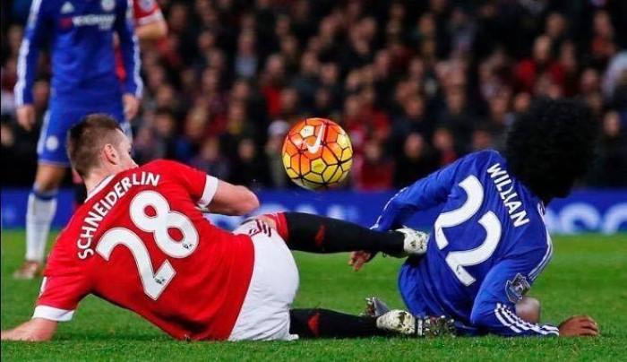 Manchester United - Chelsea, un pari che non serve a nessuno