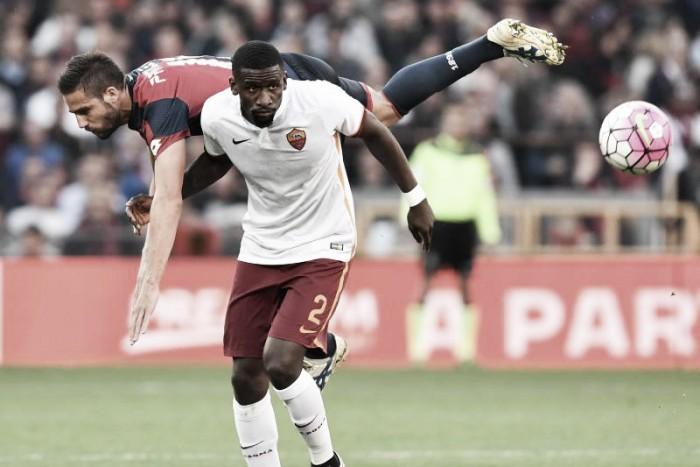 (CdS) Inter news: Nainggolan e Rudiger più vicini. Alla Roma 70 mln