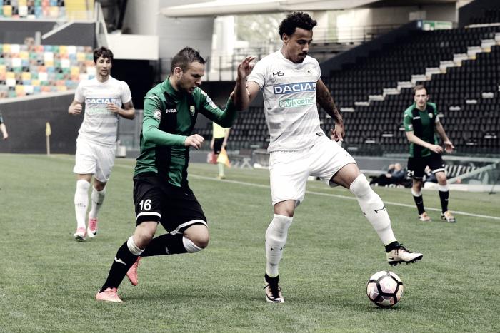 Udinese - Ultimi dettagli in vista del Genoa