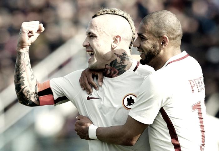 La Roma affronta il Villarreal tra dubbi e certezze