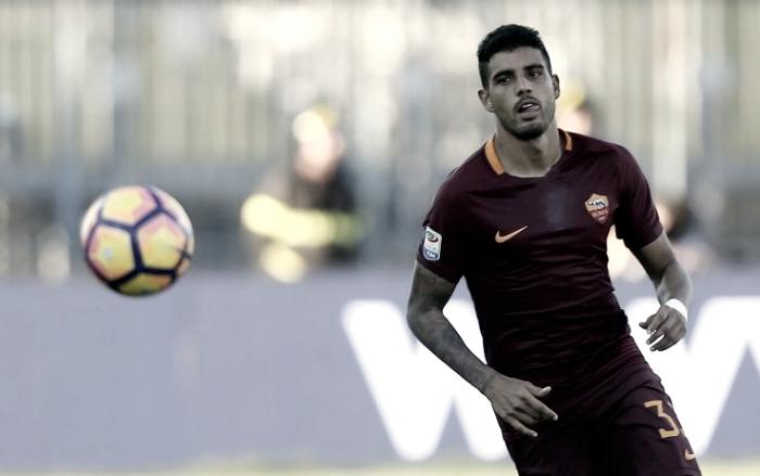 """Roma - Parla Emerson Palmieri: """"Qui grazie a Spalletti"""""""