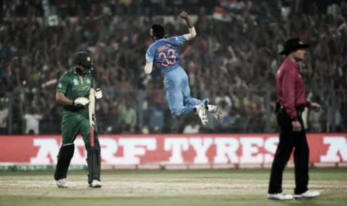 World T20: India see off rivals Pakistan with a showcase of spellbinding spin