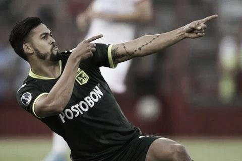 """Andrés Andrade: """"Nosotros estamos acostumbrados a competir y mostrar nuestras condiciones"""""""