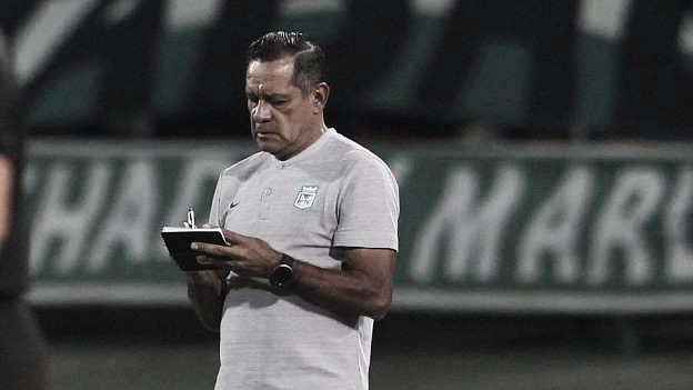 """Pompilio Páez: """"Respetamos a los rivales, pero estamos más que listos para competir por la Liga y la Copa Sudamericana"""""""