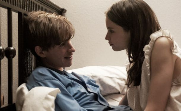 Primer tráiler del biopic de Stephen Hawking: 'The Theory of Everything'