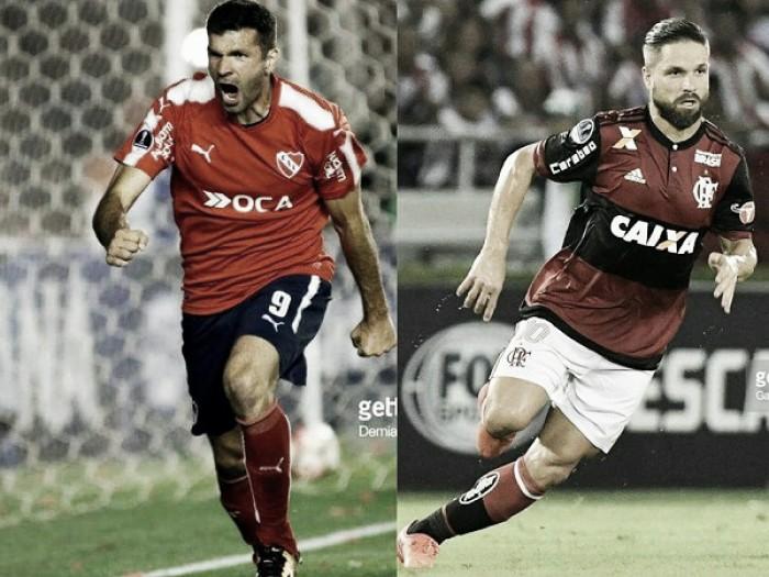 Previa Independiente - Flamengo: volver a lo más alto