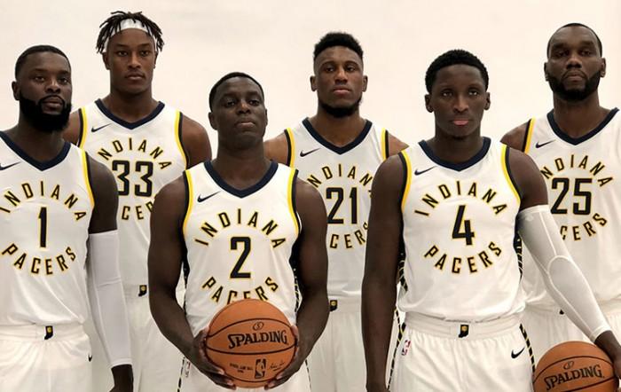 NBA : Indiana Pacers, le début de la galère.