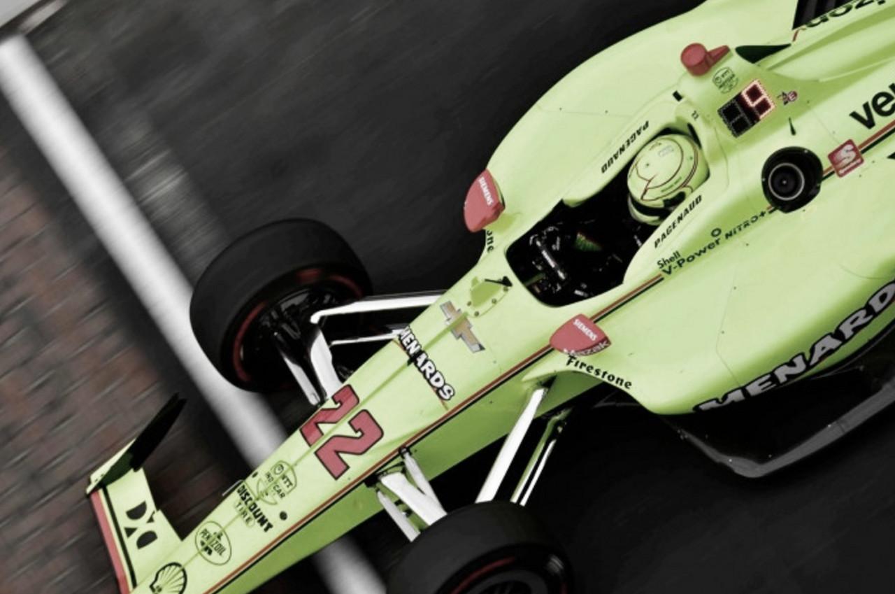 Pagenaud gana la Indy 500