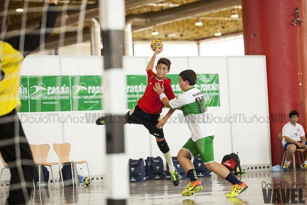 Fase de grupos de la Torrellano Cup: categorías alevín e infantil
