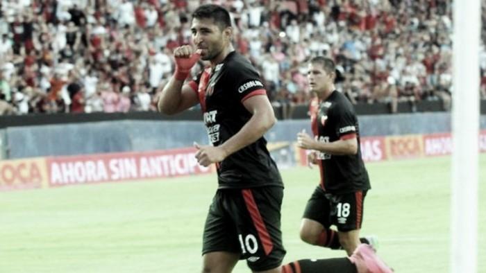 """Colón 2- 1 Arsenal: puntuaciones del """"Sabalero"""""""