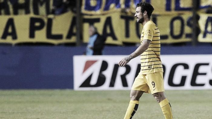 Daniel Osvaldo se retira del fútbol
