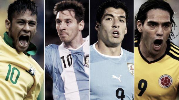 Uruguay subió al quinto puesto en el Ranking FIFA