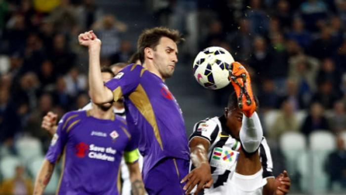 Risultato Fiorentina 1-2 Juventus in Serie A 2015/16