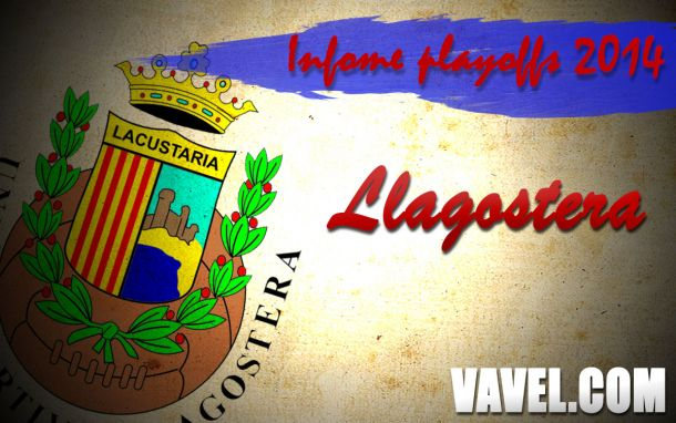Informe VAVEL playoffs 2014: Unió Esportiva Llagostera
