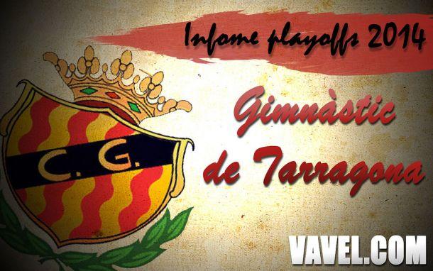 Informe VAVEL playoffs 2014: Nàstic de Tarragona