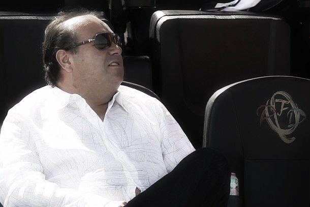 Amado Yáñez y su emporio fallido en el futbol mexicano
