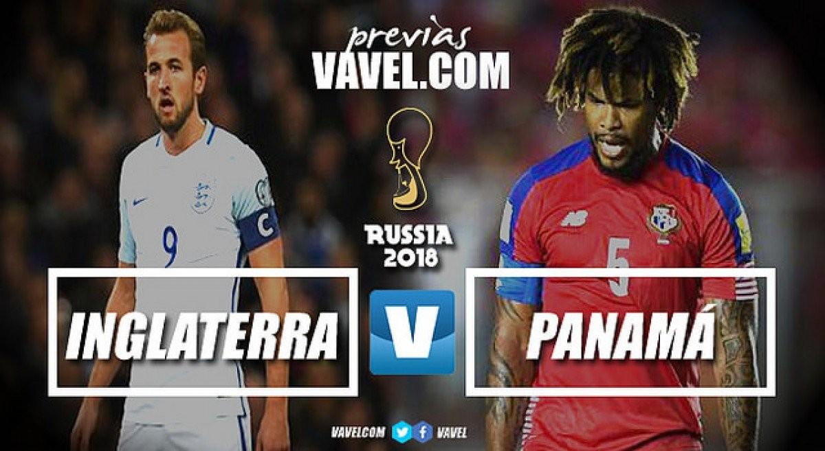 Russia 2018 - L'Inghilterra può ipotecare la qualificazione contro Panama