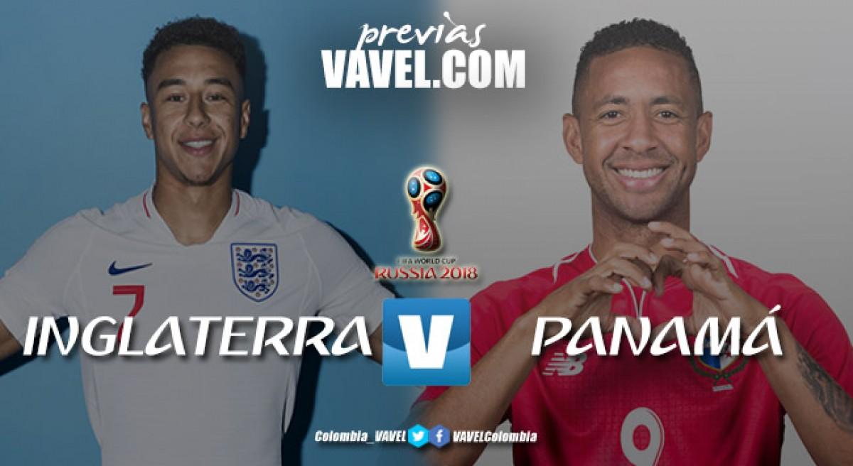 Previa Inglaterra vs Panamá: sellar la clasificación o darle vida al debutante