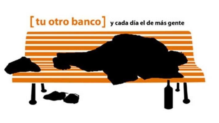 El periodista Matías Prats sufre una fractura de tibia y peroné al caerse del banco de ING