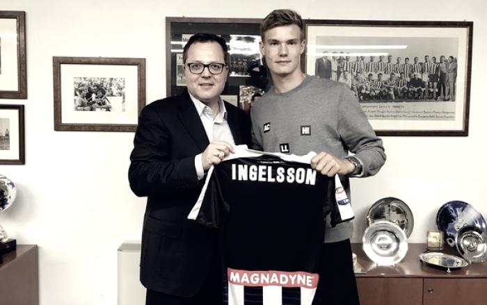 Udinese - UFFICIALE: arriva Ingelsson dal Kalmar
