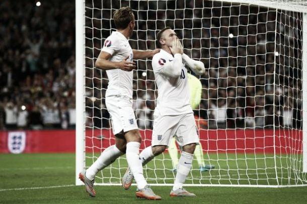 Qualificazioni Euro2016, gruppo E: Inghilterra prima matematica, la Slovenia si avvicina alla Svizzera