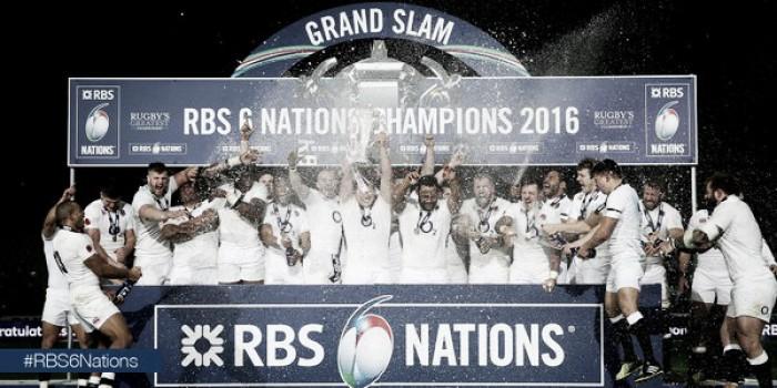 Inglaterra pone el broche de oro en territorio hostil