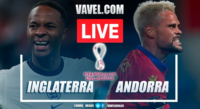 Gols e Melhores Momentos de Inglaterra x Andorra (4-0)