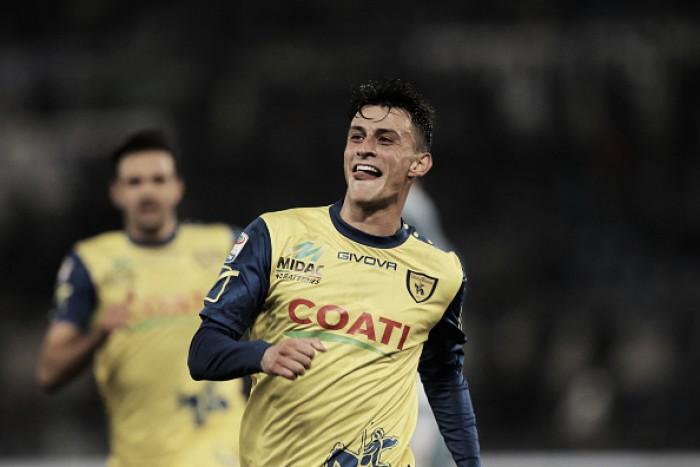 """Chievo, Inglese: """"Questa squadra è solida, Pellissier la mia guida in attacco"""""""