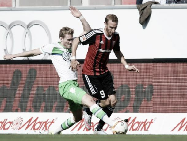 FC Ingolstadt 04 0-0 VfL Wolfsburg: Stalemate at the Sportpark