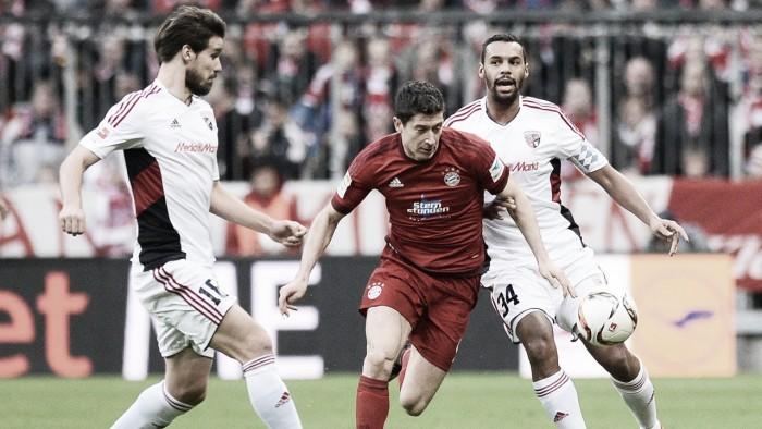 Bundesliga, la ventesima giornata: Bayern chiamato al riscatto