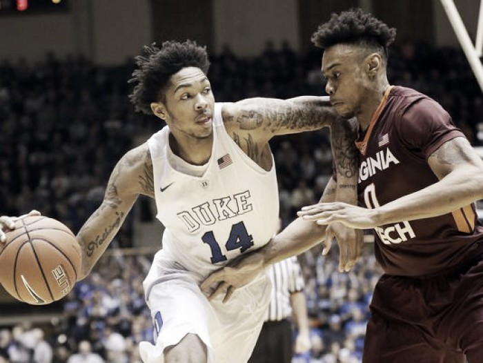 2016 NBA Draft: What No. 2 overall pick Brandon Ingram brings to the Los Angeles Lakers