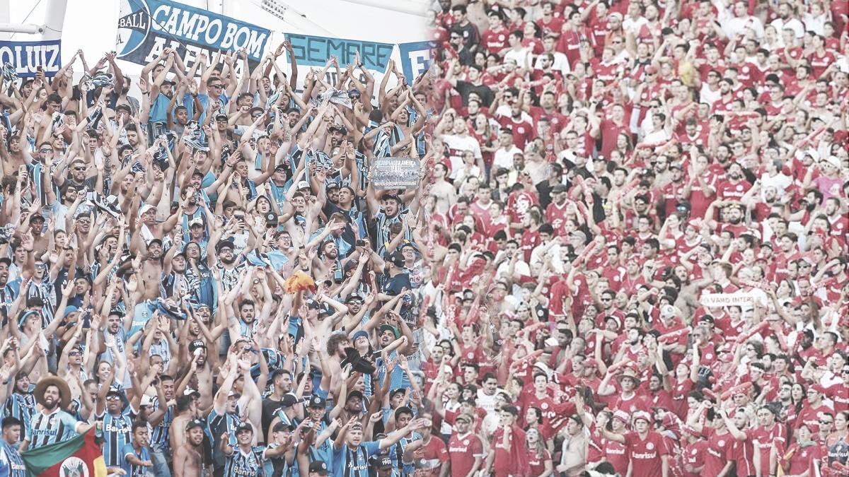 Grêmio x Internacional: confira informações e valores dos ingressos