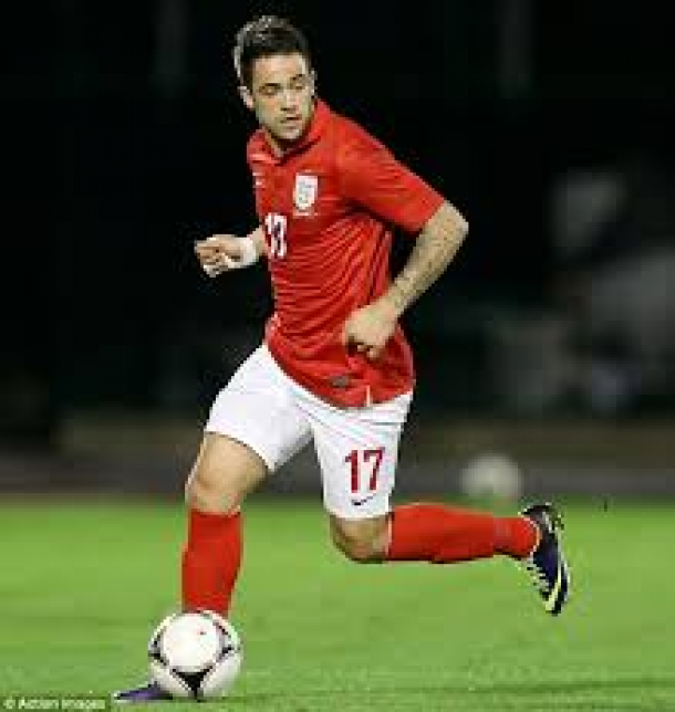 Liverpool consider move for Danny Ings