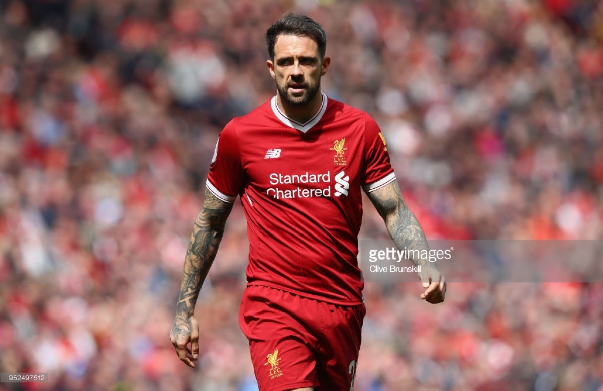 Danny Ings likely to leave Liverpool this summer