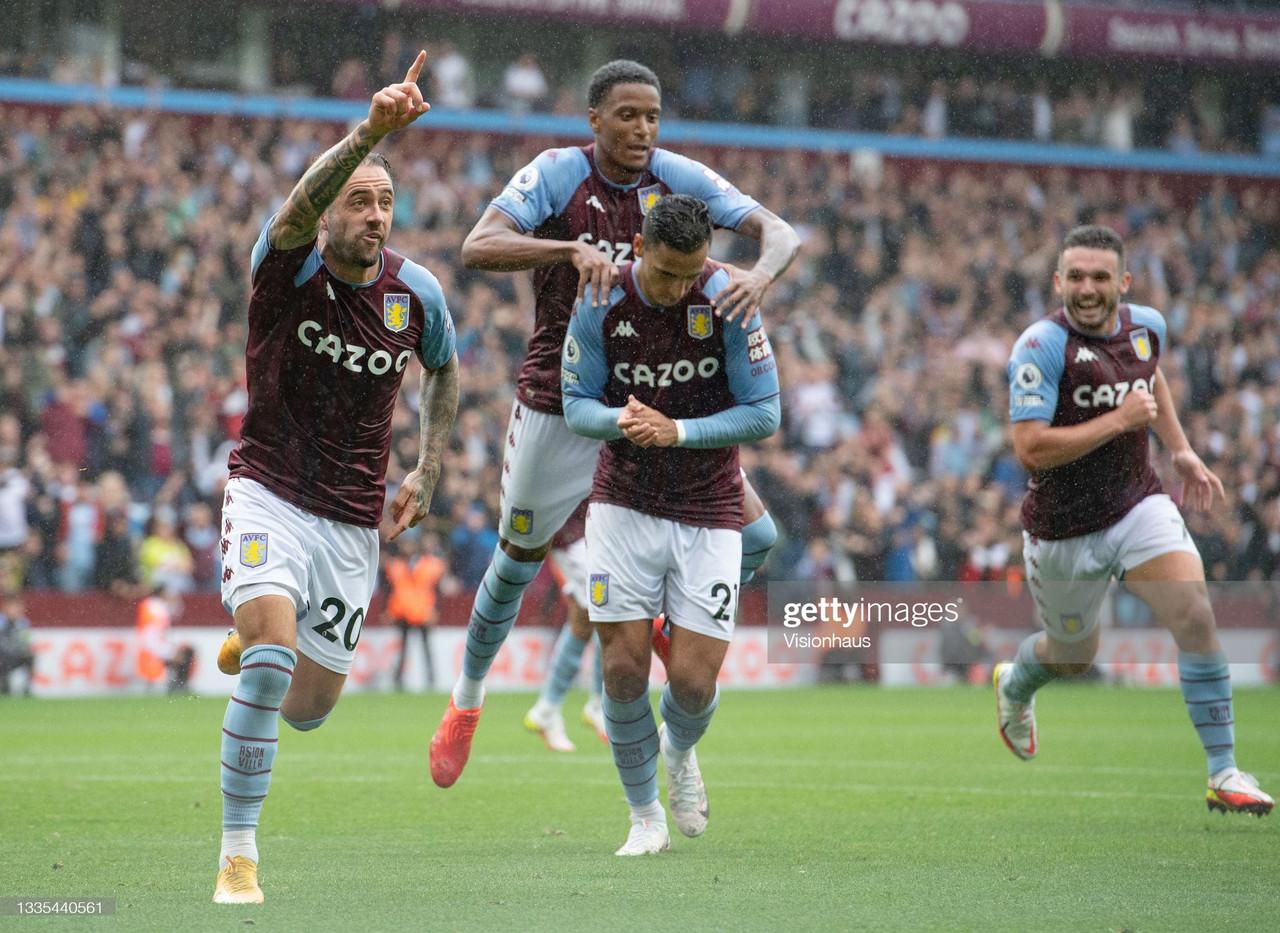 Predicted line-ups: Aston Villa vs Brentford